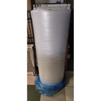 BUBBLE WRAP ROLL PUTIH UKURAN 50M X 125 CM PLASTIK GELEMBUNG PACKING