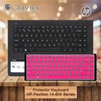 Keyboard Protector Cover HP 14-BW509 BW510 BW511 BW512 BW513 BW514 War