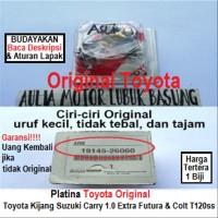 Platina Original Toyota Untuk Kijang Grand Super Kapsul Krista Lgx R