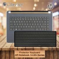 Keyboard Protector HP 14-BS754TU BS755TU BS001TX BS002TX BS003TX Coosk