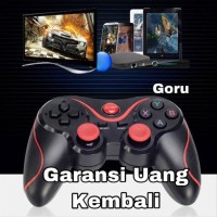 READY Gamepad Bluetooth Controller Android IOS joy stick PC T