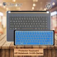 Keyboard Protector Cover HP 14-BS721 BS722 BS723 BS753 BS754 BS755 War