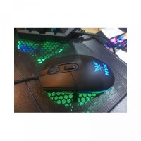 NYK GP-10 Cyclop Gaming Mouse Macro LED RGB mouse gaming NYK