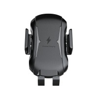Qi Holder Charger Wireless untuk ulefone Armor x 6 Power 5