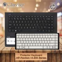 Keyboard Protector Cover HP 14-BW092 BW093 BW094 BW095 BW096 BW097 War