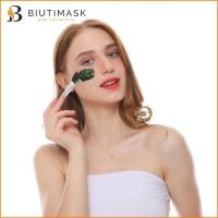 Masker Wajah Untuk Kulit Berminyak Spirulina Beautymask