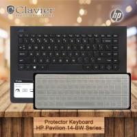 Keyboard Protector HP 14-BW BW000AU BW001AU BW002AU BW003AU BW004AU Si