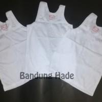 Singlet Anak 12 pics L(3-4 tahun)/Pakaian Dalam Anak/Kaos Dalam Anak