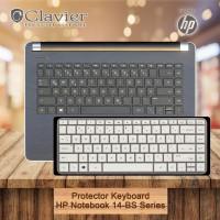 Keyboard Protector HP 14-BS007 BS008 BS009 BS010 BS011 BS012 BS013 War
