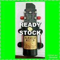 Pompa Air serba guna dc 12 volt XLD The Best