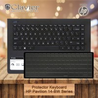 Keyboard Protector HP 14-BW005AU BW007AU BW008AU BW009AU BW010AU Coosk
