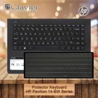 Keyboard Protector HP 14-BW500TU BW501TU BW502TU BW509TU Coosk