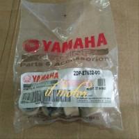 Roller Yamaha Nmax (2DP-E7632-00) Original 1Set