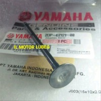 Klep Ex Yamaha Nmax Original
