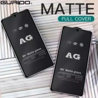 Samsung A50 / A50s / A30s / A30 Tempered Glass Matte Full Cover