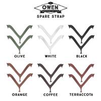 CAMOU - Tali Cadangan Owen- 06