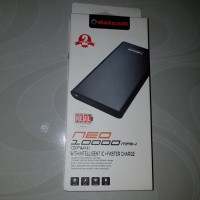 power bank delcell neo 10000mah real