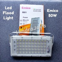 Lampu Sorot / Lampu Tembak 50W Led Flood Light