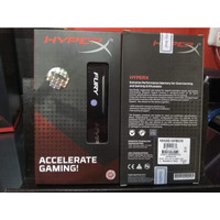 Kingston HYPERX FURY 4GB DDR4 2666MHz DIMM MEMORY RAM PC HX426C15FB/4