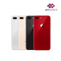 IPHONE 8 PLUS 256GB SEGEL NEW