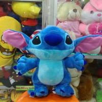 Boneka Stitch Laughing Soft Yelvo