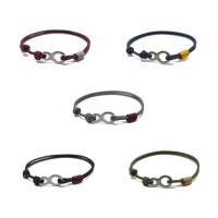 Simple Paracord Bracelet / Gelang Survival - High Quality - 01