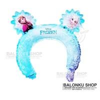 Balon Bando Karakter Frozen / Balon Bando Frozen / Balon Frozen