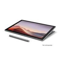 New Microsoft Surface Pro 7 2019 i5 8GB 256GB Platinum Garansi 1 Tahun