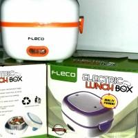 Fleco Electric LUNCH BOX Multi Fungsi