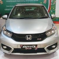 Honda Brio RS M/T 2019 Cuci Gudang