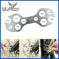 Kunci Pas Sepeda Praktis