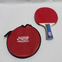 Double Happiness Bet PingPong Bat Tenis Meja Ping pong Tennis DHS Bad