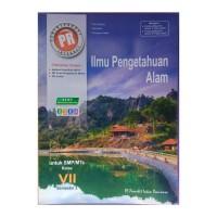 Buku PR IPA Kelas 7 SMP Semester 2 Kurikulum 2013 Terbaru