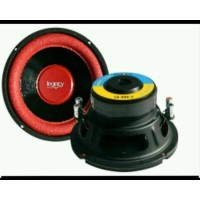 Update SUBWOOFER 8 LEGACY LG 896 2 DOUBLE COIL 200WATT Limited