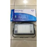 Promo LED torch lampu sorot lampu taman led HiNOMARU 50W Diskon