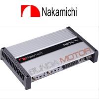 Dijual Power Nakamichi NGTA 704 - 4 Channel