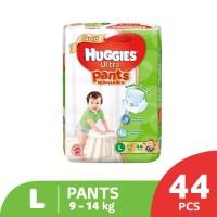 Huggies Gold Pants Popok Celana L 44
