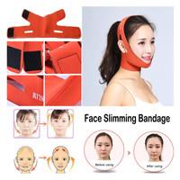 Face Slimming Facial / Alat Pengangkat & Mengecilkan Wajah