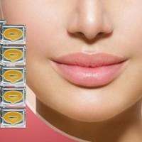 Lip Mask Collagen - Masker Bibir / Pelembab Bibir
