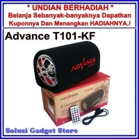 Speaker Aktif Advance T101-KF