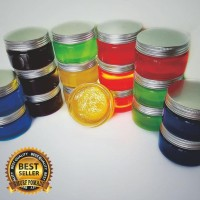 Pomade Waterbased Non Label