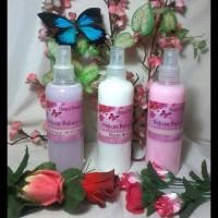 Pelicin/Pelembut/Pewangi/Parfum Setrika Laundry 250Ml