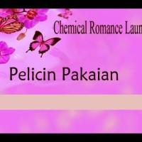 Pelicin/Pelembut/Pewangi/Parfum Setrika Laundry