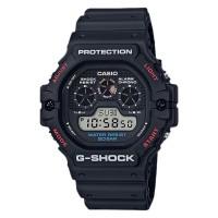 Casio G-Shock DW-5900-1DR Jam Tangan Pria Original Garansi Resmi