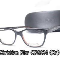 Sale Frame Kacamata - Cxxistian Dior Cd-6134 - Baca Minus - Pria