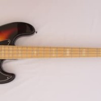 BIG SALE Fender Japan Jazz Bass Marcus Miller