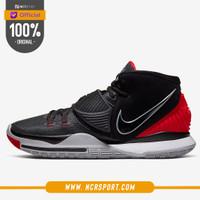 Sepatu Basket Nike Kyrie 6 EP Bred Original BQ4631-002