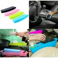 Rak mobil selipan / Car seat gap storage/ Rak serbaguna