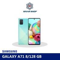 Samsung Galaxy A71 Ram 8/128 GB - Garansi Resmi