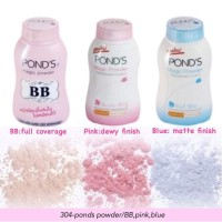 BEDAK PONDS BB MAGIC POWDER ORIGINAL BANGKOK POND BKK ORI